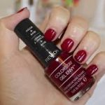 Revlon Envy Queen Of Hearts 600